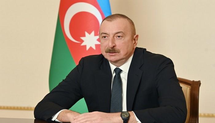 """İlham Əliyev: """"Mən sözümü icra edəcəyəm"""""""