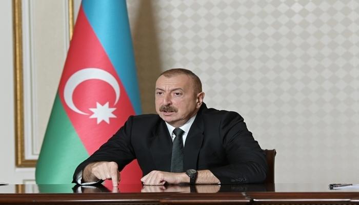 """İlham Əliyev: """"Prezident seçkilərindən sonra bəyan etdiyim proqram icra edilir"""""""