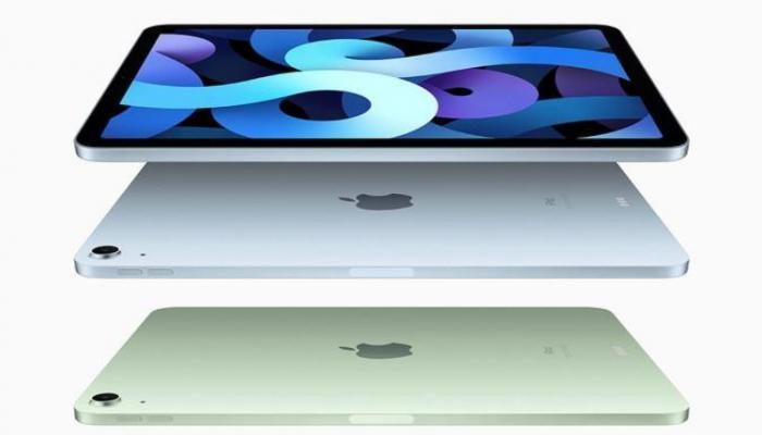 Apple представила новое поколение iPad Air