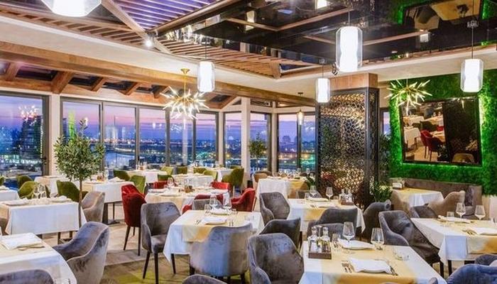 Kafe və restoranlarda müştəri qəbulu şərtləri açıqlandı - RƏSMİ