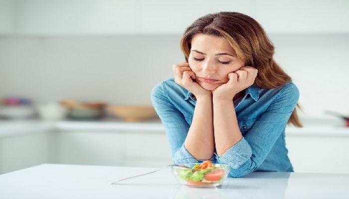 Как подавить аппетит: 4 простых способа