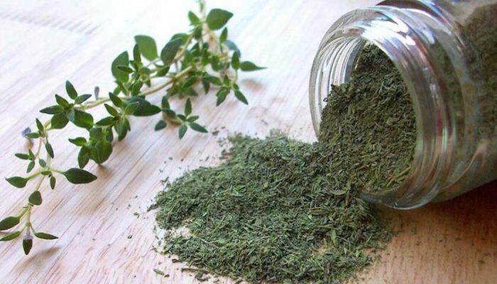 Kekiğin faydaları: Kekik çayı nelere iyi gelir?