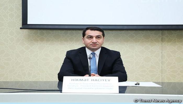 Хикмет Гаджиев: Вопрос открытия средних школ в Азербайджане  рассматривается