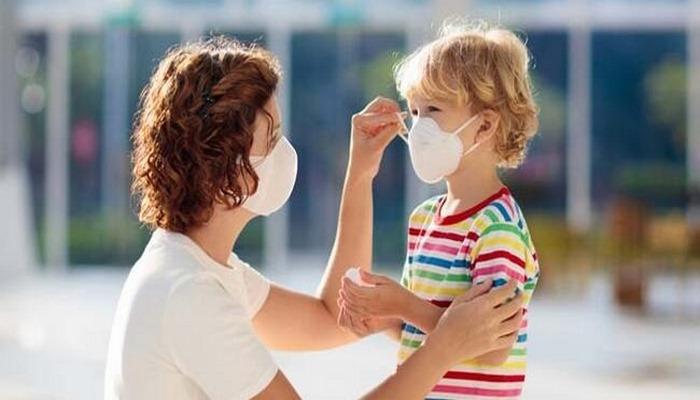 Koronavirüse karşı çocuklara özel öneriler