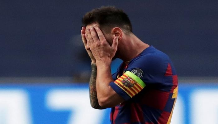 Messi qərarını verdi: Ya o qalacaq, ya da...