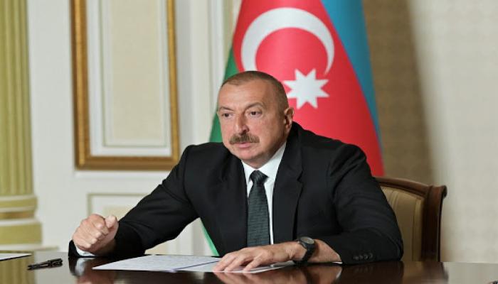 Azərbaycan zəfər yolunda