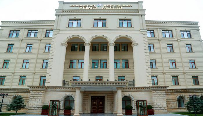 Минобороны: Уничтожен очередной тактический БПЛА Армении