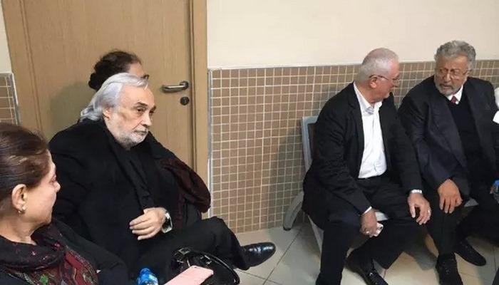 Müjdat Gezen ve Metin Akpınar hakkında 4 yıl 8 aya kadar hapis istemiyle dava açıldı