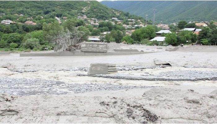Nazirlikdən hava durumu ilə bağlı XƏBƏRDARLIQ: Şimal zonasında yağış yağacaq, daşqın və sel ehtimalı var