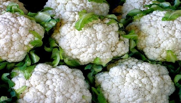 Названы целебные свойства цветной капусты