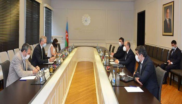 Обсуждены связи между Азербайджаном и ЕС в сфере образования
