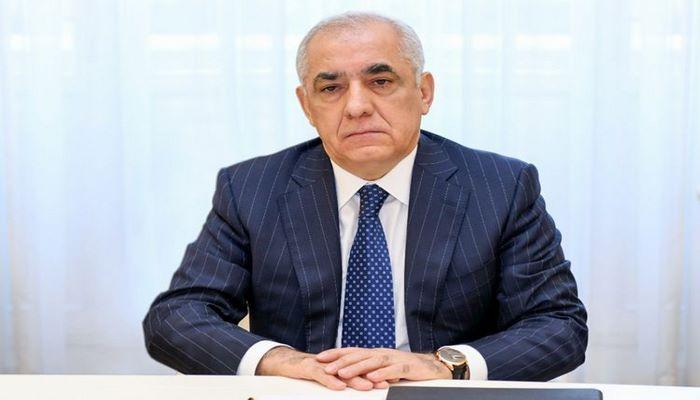 Премьер-министр дал поручение по обеспечению выполнения указа о создании Азербайджанского инвестхолдинга