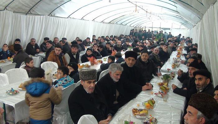 Продлен запрет на проведение траурных церемоний
