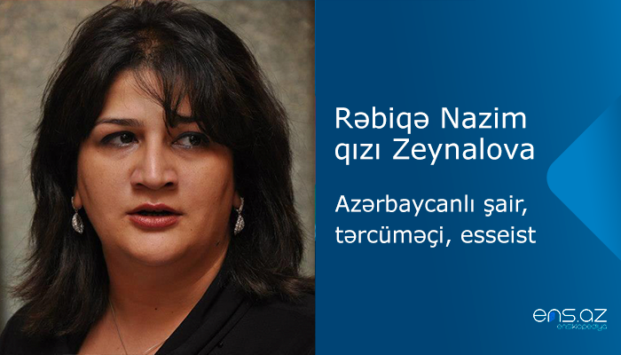 Rəbiqə Nazimqızı