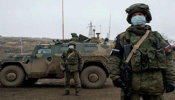 Rusiyalı hərbçilər Türkiyə ilə ortaq monitorinq mərkəzində xidmətə hazırlaşır