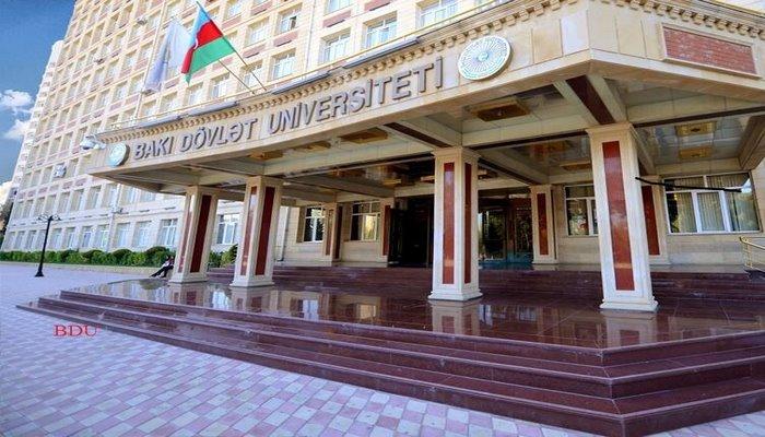 Сотрудники БГУ проводят исследования на НПЗ им. Гейдара Алиева