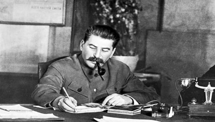 Stalin nə vaxtdan Stalin adlandırılıb?