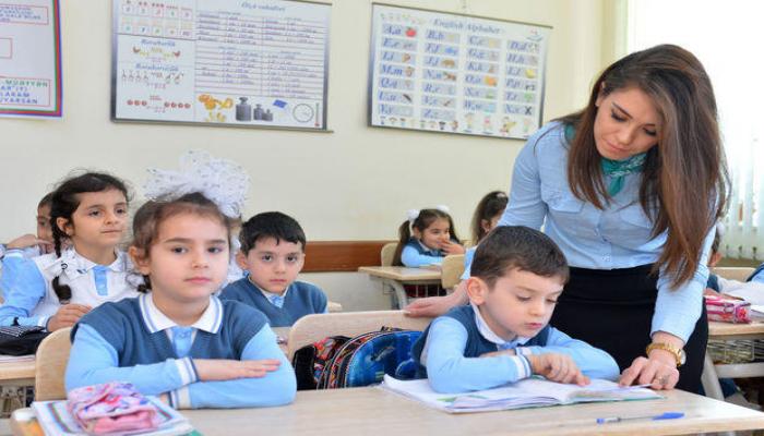 В Азербайджане стартовал дополнительный этап выбора вакансий в рамках конкурса по трудоустройству учителей