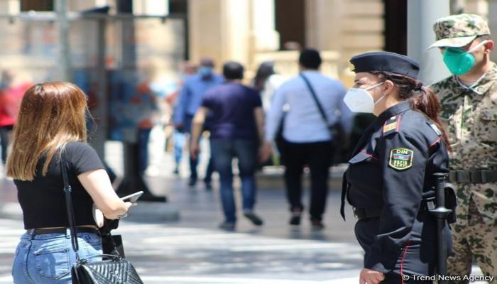 В Азербайджане будет разрешено собираться в группы до 10 человек