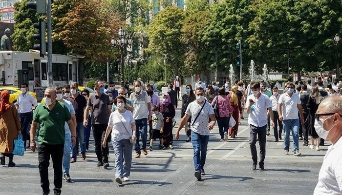 Türkiye'de koronavirüs nedeniyle 68 kişi daha hayatını kaybetti: Yeni vaka sayısı 1743