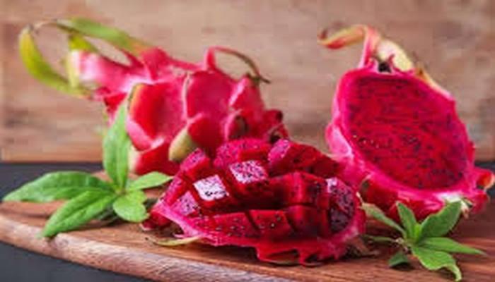 Türkiye'nin Tescillenen İlk Tropikal Meyvesi: Pitaya