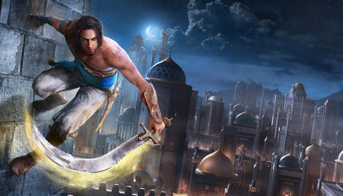 Ubisoft выпустит в январе ремейк игры Prince of Persia: The Sands of Time