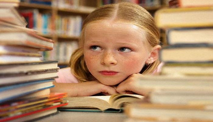 Uşaqlarda diqqət dağınıqlığının səbəbləri