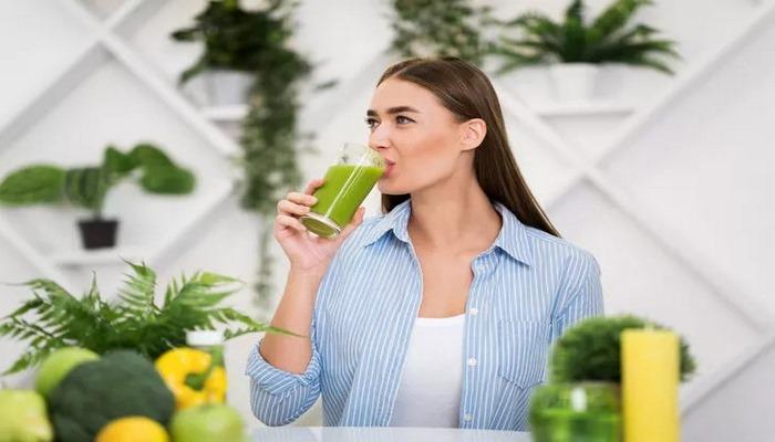 Yaz ortasında bedeninizi rahatlatacak detoks önerileri