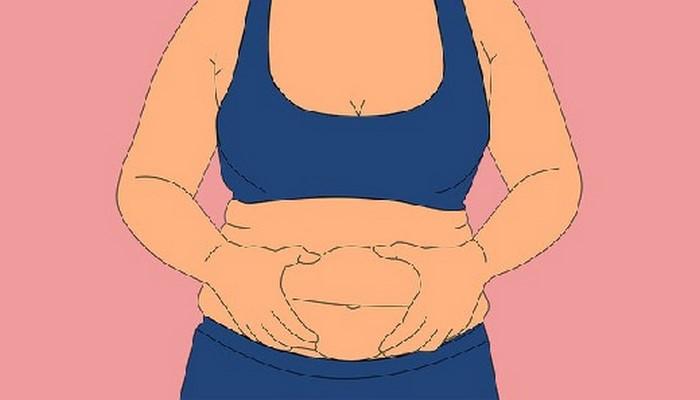 Жир в области живота увеличивает риск ранней смерти – крупнейшее исследование