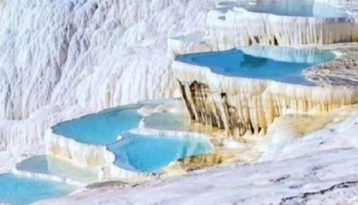 Dünyanın ən sirli və ecazkar 10 gölü