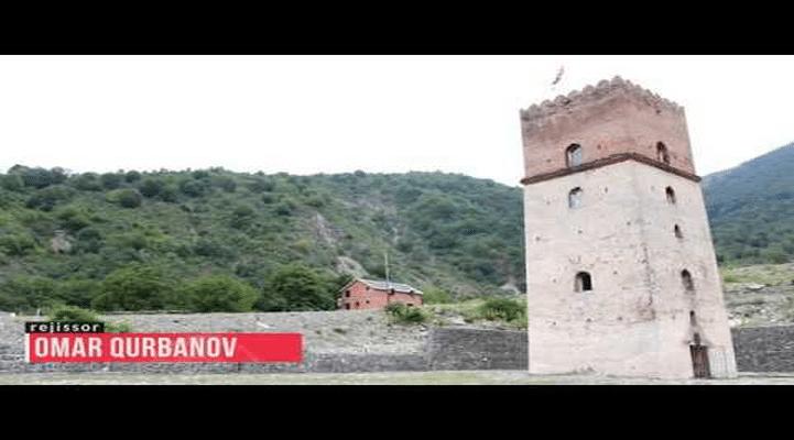 """Sumu Qala Haqqında """"Qax Rayonu"""""""