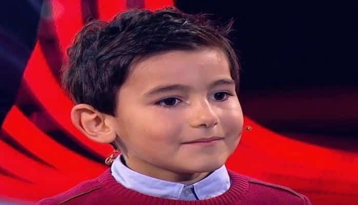 Гений математики из Азербайджана Руслан Сафаров