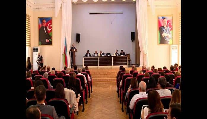 В вузах Азербайджана введен новый обязательный предмет